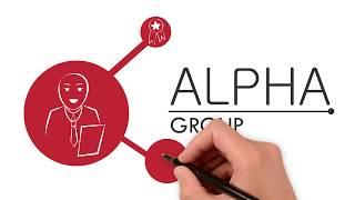 Дудлвидео для телекоммуникационной компании «Alpha Group»