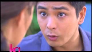 PURE LOVE: This Monday on ABS-CBN Primetime Bida! - ABS-CBN