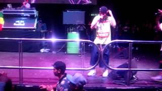 Tiro de Gracia - Bebedor - Cumbre del Rap Caupolicán 2014!