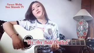 We Are Bali United