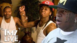 Lil Wayne Has A Powerful New Ally In Birdman Beef   TMZ Live