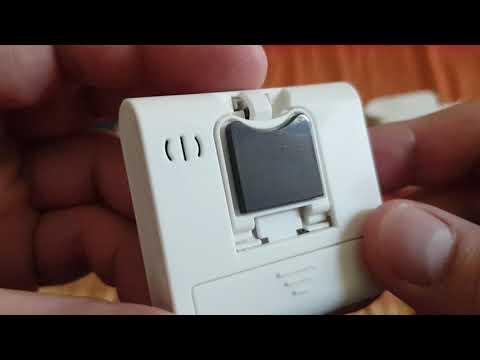 Banggood Loskii KC-10 Digital Timer Loud Alarm Magnetic - Uboxing