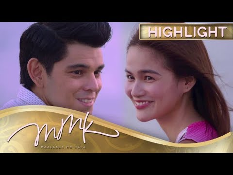 Tito and Shareena are in a relationship | MMK (With Eng Subs)
