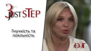 Just DO IT! Оксана Куманська-Нор