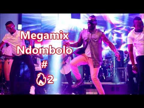 NDOMBOLO MEGA MIX NGWASUMA