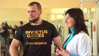 Завершується спортивне тестування з відбору у Національну збірну України Ігор Нескорених | Kholo.pk