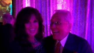 Marie Osmond and Andy Williams
