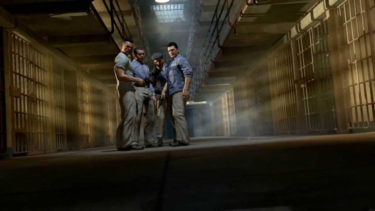 Call Of Duty Too Realistic For You? They're Now Pitting Mobsters Vs Zombies