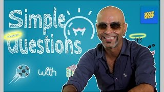 ScoopWhoop: Simple Questions With Raghu Ram