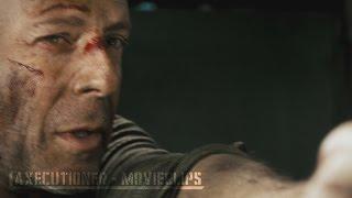 Die Hard 4.0 |2007| All Fight Scenes [Edited]