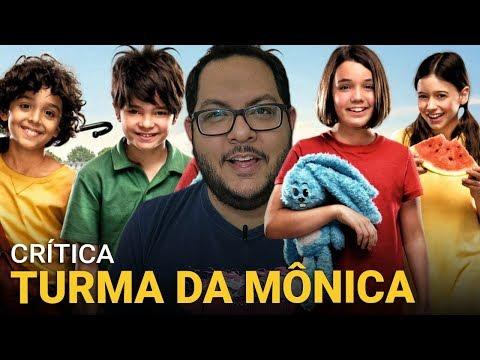 Turma da Mônica - Laços (O Filme)   Crítica