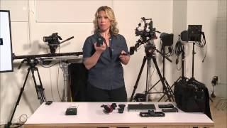 Great Video Gear for the iPhone and iPad