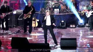Виктор Салтыков ))) Концерт памяти Александра Барыкина