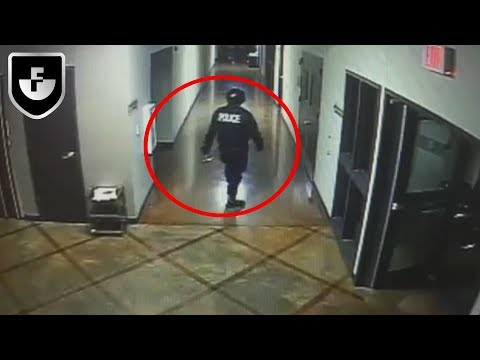 5 Mysterious Unsolved Cases #5