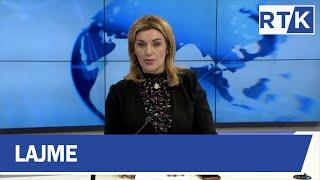 RTK3 Lajmet e orës 11:00 25.02.2020