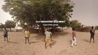 Small Innovations - Big Impact