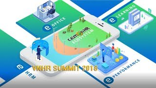 DigiNet to attend Vietnam HR Summit 2018