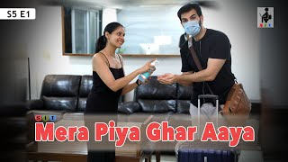 SIT | MERA PIYA GHAR AAYA | The Better Half | S5E1 | Chhavi Mittal | Karan V Grover - Download this Video in MP3, M4A, WEBM, MP4, 3GP