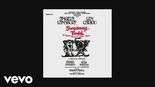 "Angela Lansbury on Sweeney Todd: ""The Worst Pies in London"" 
