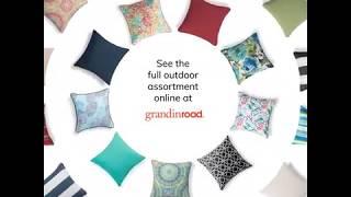 Grandin Road Channel Videos
