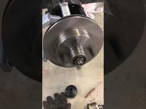NEGP Polished Bearings