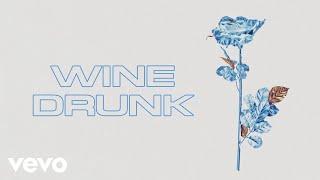 Musik-Video-Miniaturansicht zu Wine Drunk Songtext von Ellie Goulding