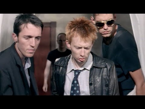Radiohead — Just