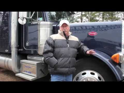 What to Expect Your First Year as a New Truck Driver