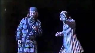 喜歌劇こうもり「夜会へ行こう」マリアン・ポープ&ウィリアム・ジョイナー