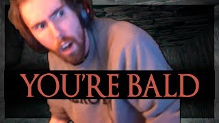"""Asmongold: """"I'm Pretty Close to Quitting..."""" (Best of Asmongold Ep. 128)"""