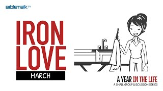 March: Iron Love