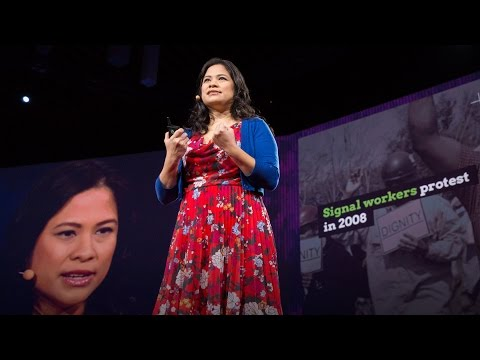 Noy Thrupkaew: Human trafficking is all around you. This is how it works