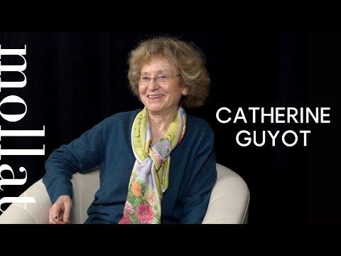 Catherine Guyot - rééditions des écrits d'Antoinette Fouque en poche
