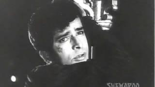 Main Hoon Badnaam - Shashi Kapoor - Juaari - Mukesh