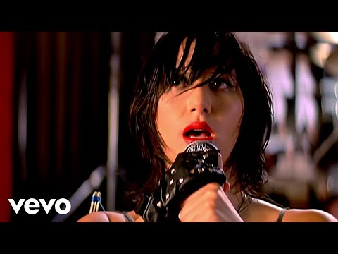 Yeah Yeah Yeahs - Maps video