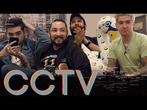 ALEKS' HOUSE TOUR  • CCTV #22