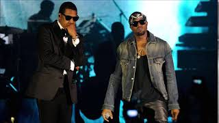 Kanye West & Jay Z - Welcome to the Jungle (Acapella Snippet)