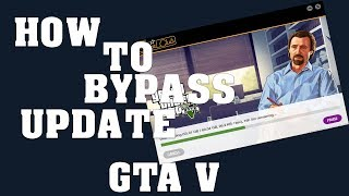 GTAVLauncherBypass - GTA5-Mods com