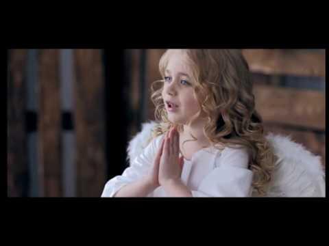 М Калинин feat И  Журавлёва   Ангел веры Cover version Баста feat П  Гагарина