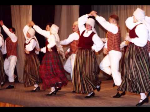 Auli - Janu Diena (Latvian Folk Music)