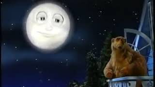 Bear In The Big Blue House Bear Tells Luna About The Potty And Goodbye Song