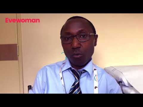 Reproductive Health with Dr. Alfred Murage - Painful menses