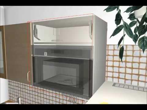 Ikea Küche 220 cm