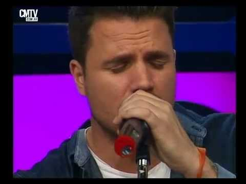 Dani Martín video Cero  - Acústico - 2015