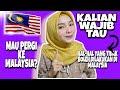 PENTING!! JANGAN PERNAH LAKUKAN INI DI MALAYSIA