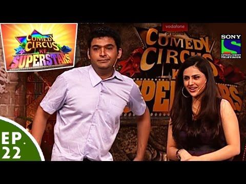 Comedy Circus Ke Superstars - Episode 22 - Grand Finale