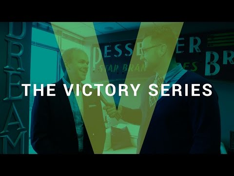 The Victory Series | Episode 1 Featuring the CEO of Premier Media Group Josh Dunn