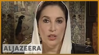 "Benazir Bhutto|""Frost over the World"""