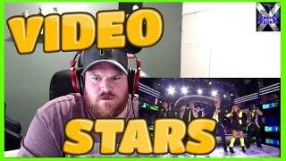 Pentatonix Video Killed The Radio Star Reaction