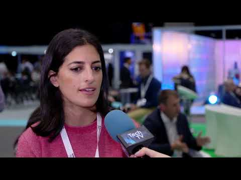 Interview with Kindred Capital's Leila Zegna at London Tech Week 2018